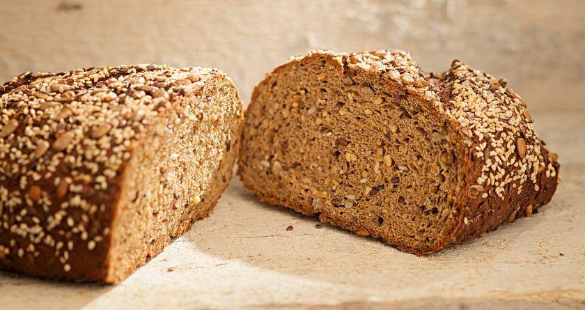 Multi Grain Bread Overcoming Ms
