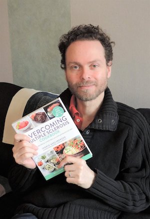 Gaspar Hoyos OMS Cookbook