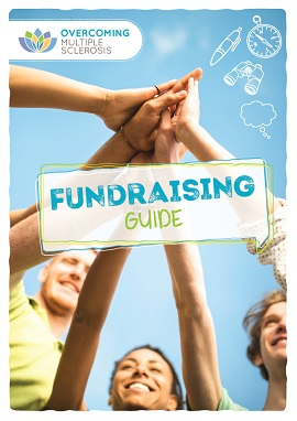 Overcoming MS Fundraising Guide