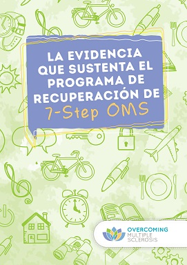 spanish evidence booklet