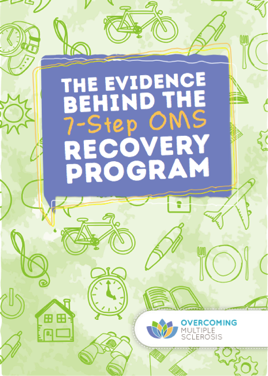 evidence behind oms recovery program booklet