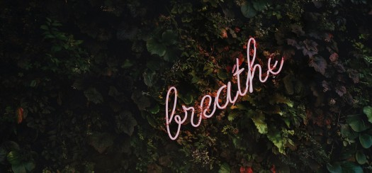 Breathing to relieve fatigue and increase vitality